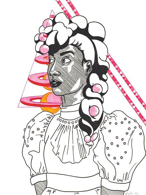 Black Woman's Calculus II