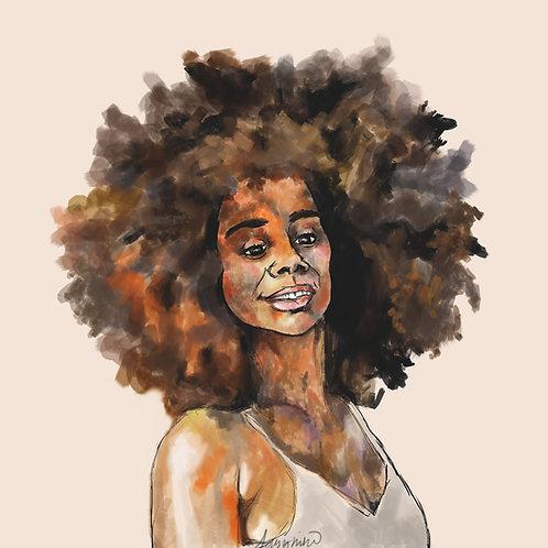 Afro Appreciation