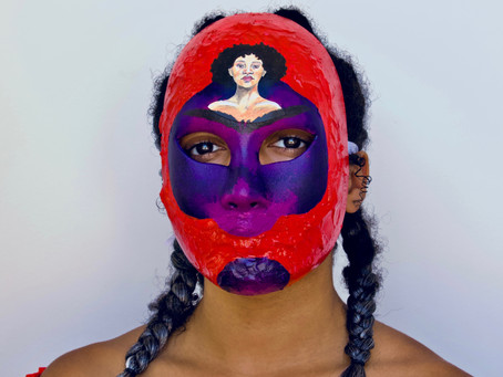 Being a Black Artist in America
