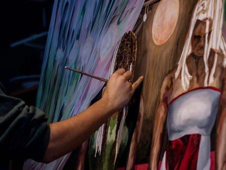 Art as Healing
