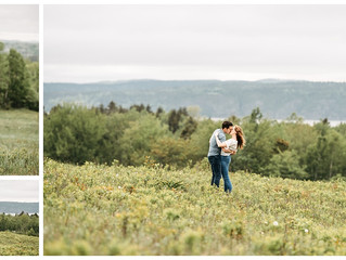 Julia & Dan's Engagement