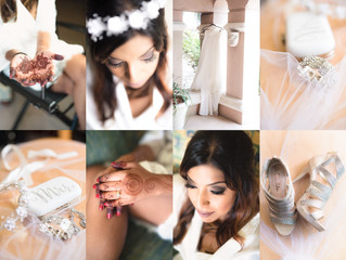 Kiran and Dave's Barbados Wedding