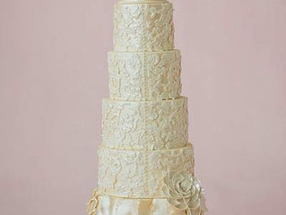 WHAT TO THINK ABOUT WHEN CHOOSING YOUR DREAM WEDDING CAKE