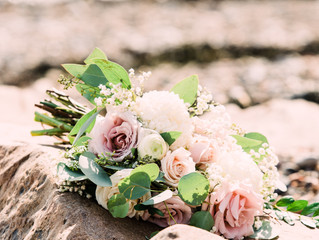 TIPS WHEN PLANNING YOUR BIG DAY!