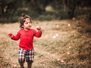 7 tips to capturing the best photos of your kids