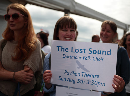 Sidmouth Folk Festival 2018
