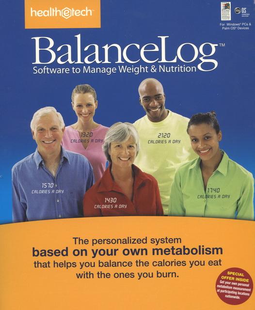 BalanceLog