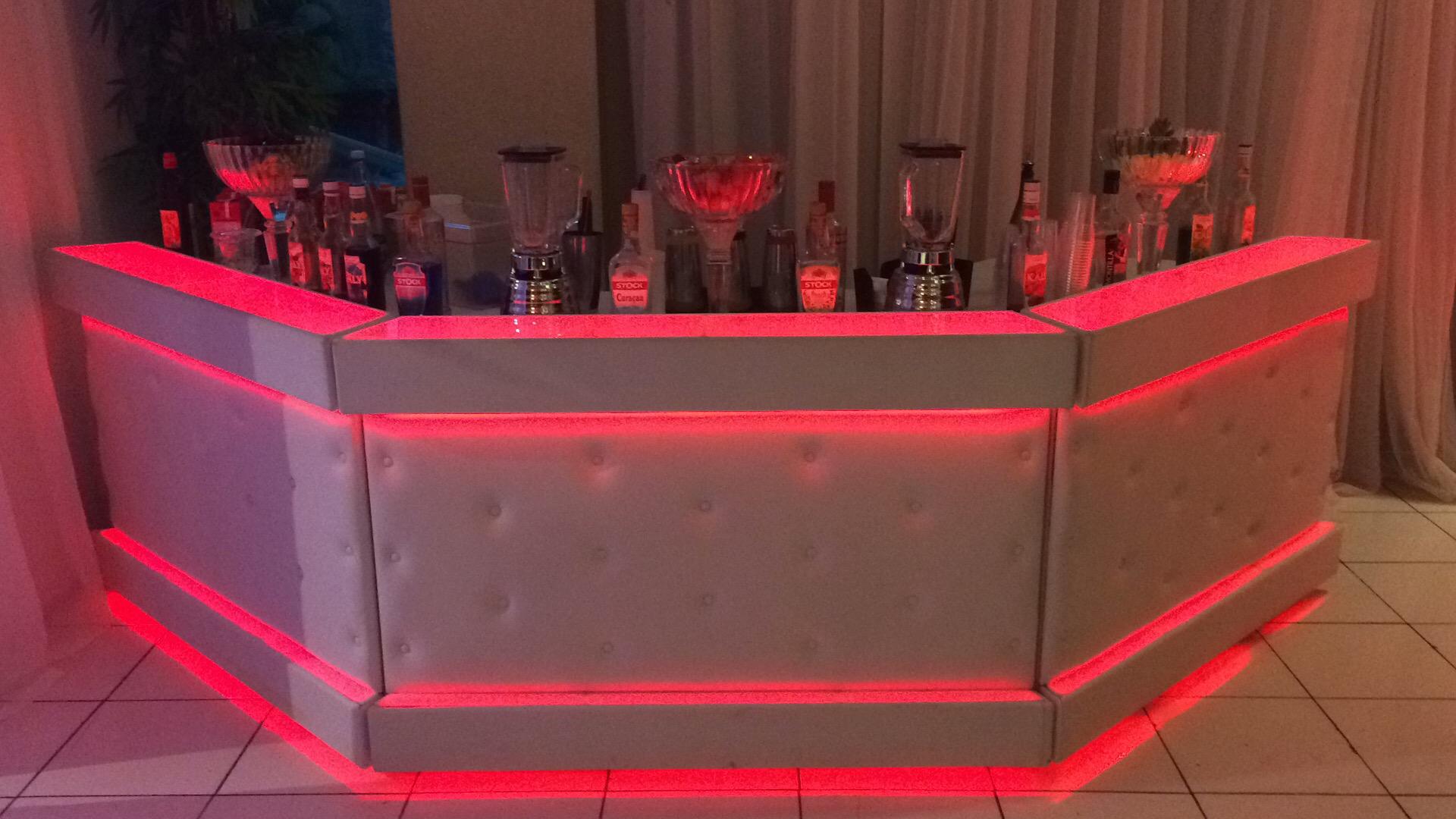 Atmosfera Bartender