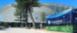 Venta de contenedores criocámaras pensados para instalaciones deportivas.