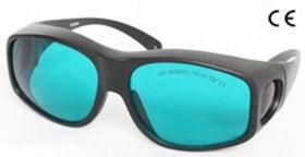 venta de gafas para protección ocular