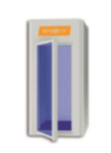 Venta de criocabinas individuales eléctricas para uso domestico Mecotec