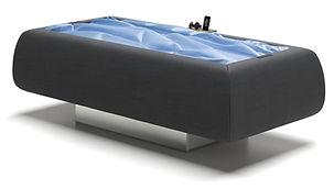 Venta productos para flotacion. Sistemas en seco hechos en Italia