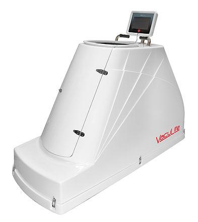 Maquina para adelgazar caminando potenciando la quema de calorias con infrarrojos