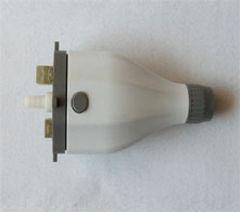 Sustitución y reparación de conectores eléctricos para aparatos fotodepilacion