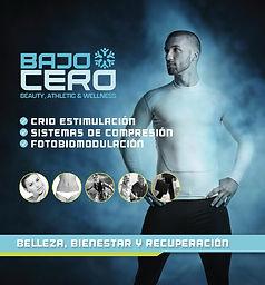 En Bajo Cero hacemos tratamientos con criosauna en la ciudad de Metepec - México