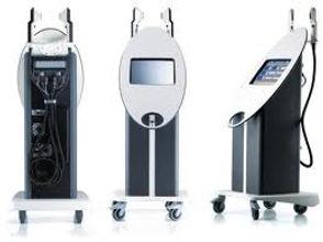 Explotación comprartida de aparatos Ellipse Light con aplicador VL para tratamientos de fotorejuvenecimiento.