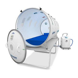 Venta cámaras hiperbáricas médicas Biobaria