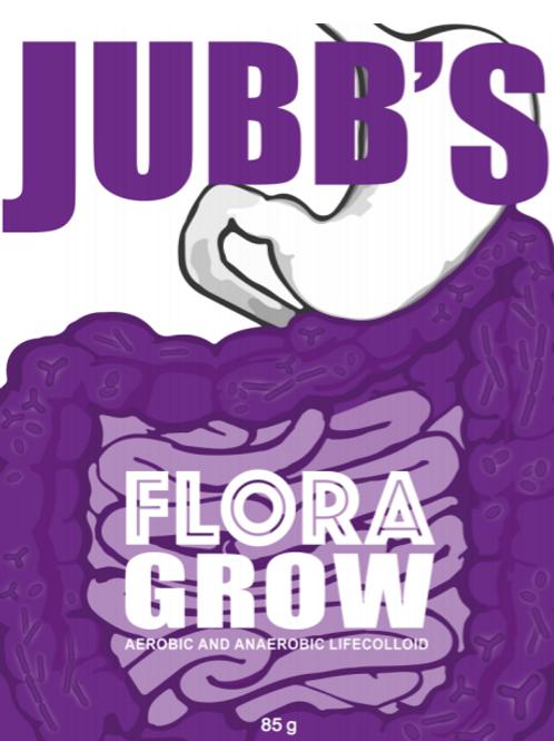 Jubb's Flora Grow