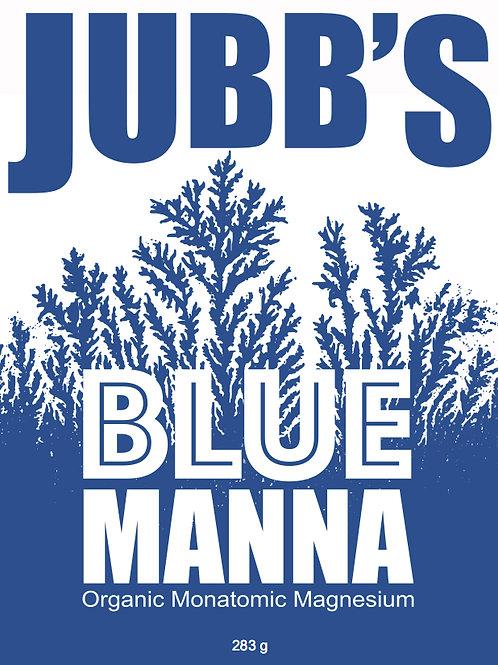 Jubb's Blue Manna