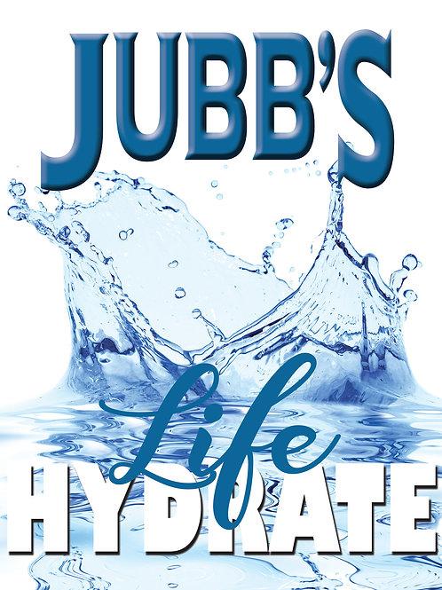 Jubb's Life Hydrate