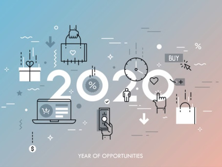 How To Incorporate 2020 Trends for Your Small Business