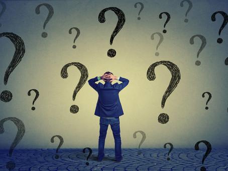 I Might Lose My Job – What Do I Do?
