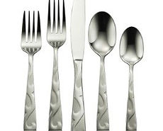 Kelli's Party Rental silverware for rent on a budget, low price