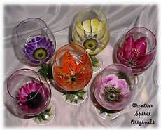 Kelli's Party Rental wine glasses for rent on a budget, low price