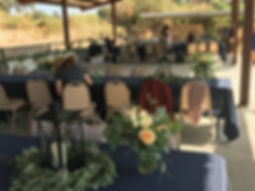 Kelli's Party Rentals for party rental supplies to rent on a budget, low prices