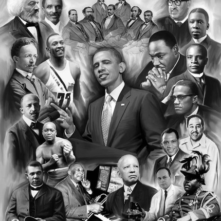 Which Black Leader was the GOAT?