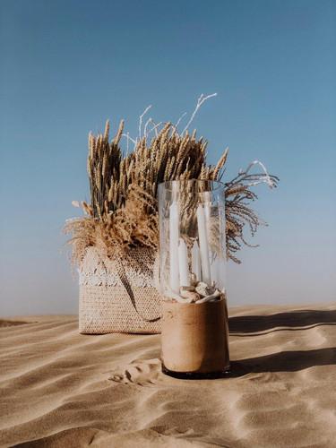 Desert Centrepieces