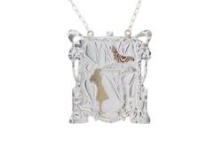 Art Nouveau Alice
