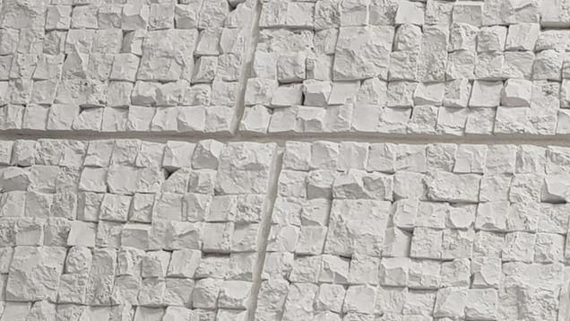 אבן מודרנית חרמון