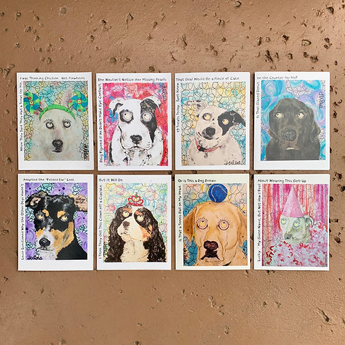 DoGsTeRs CaRdS