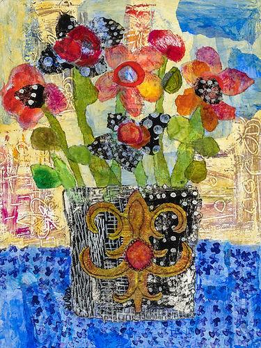 Jules_Gissler_Polkadot Flowers150  copy.