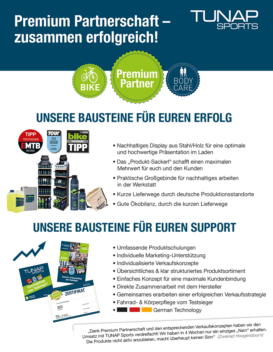 One Pager Premium Partner BICO_Facts Feb