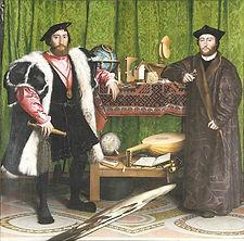 os embaixadores - hans holbein 1533.jpg
