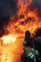 Tegenexpertise Brandschade