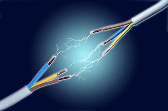 Electricite Foudre