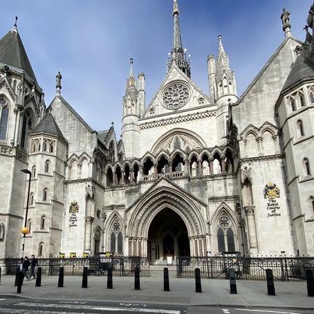 So, You Want to be a Barrister?