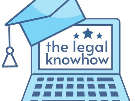 Welcome to Legal Know- How!
