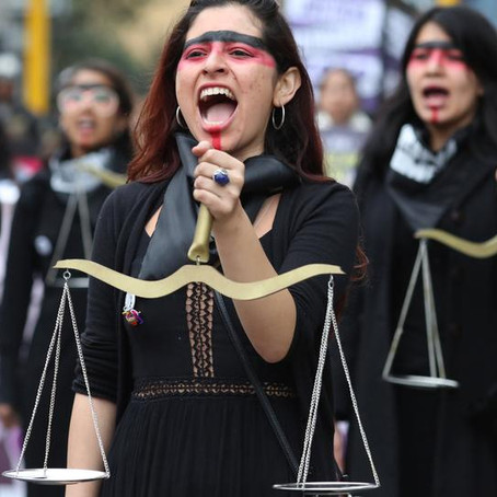 Violence against women in Peru: Impunity and Injustice