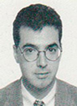 Richard Goorevich