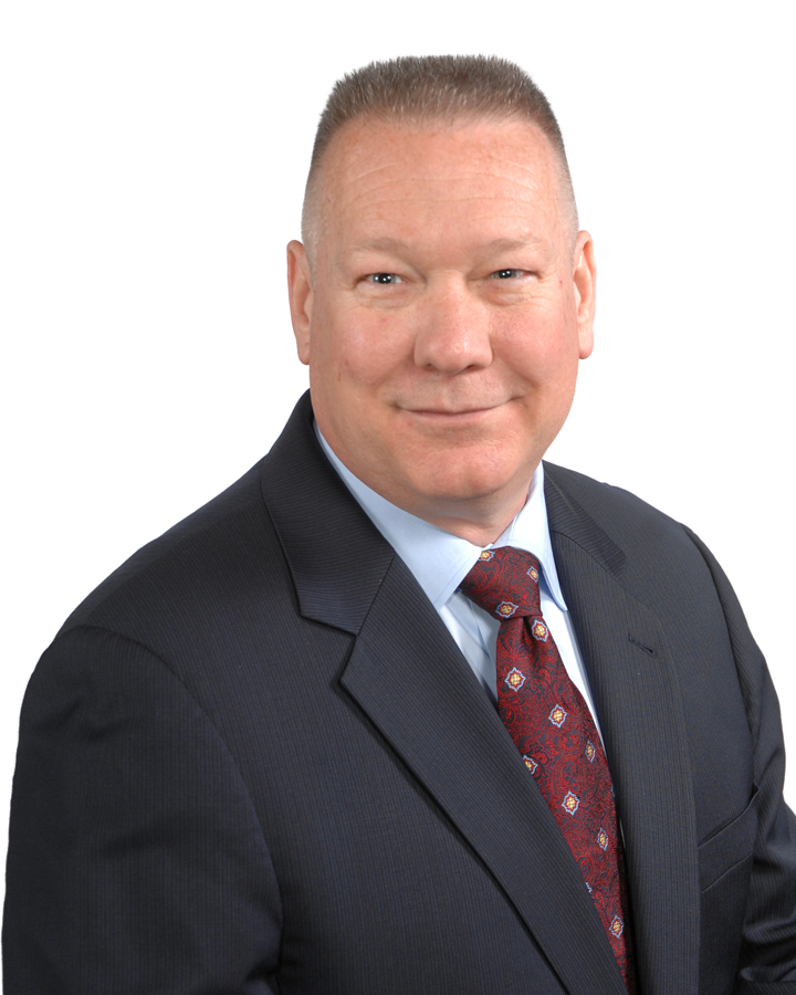 Ken Canavan