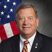 Hon. David Wright