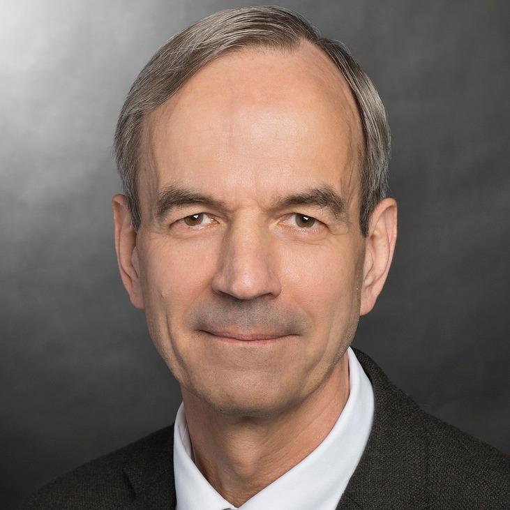 Ray Furstenau