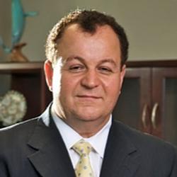 Kam Ghaffarian