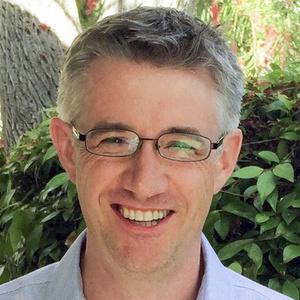 Richard Buttery