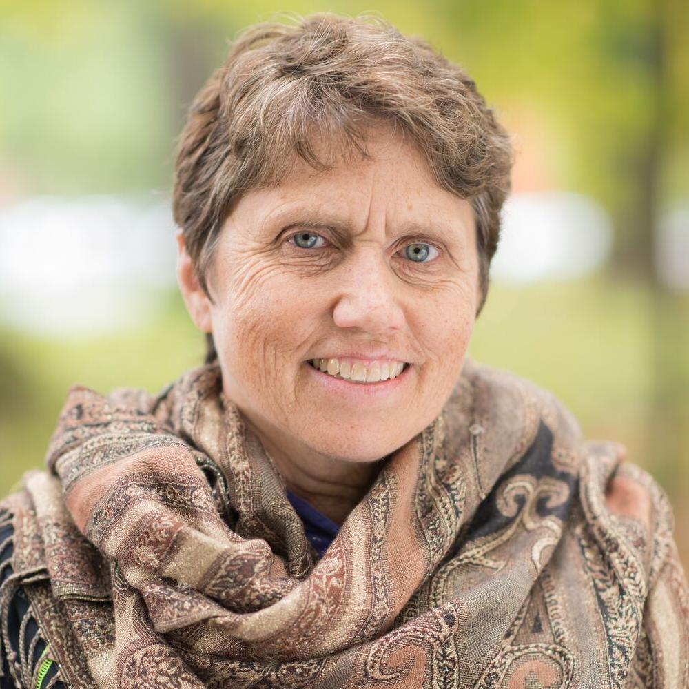Tara Neider