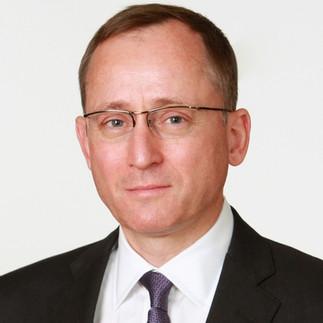 Simon Irish